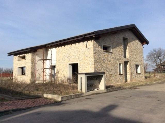 Villa Indipendente in vendita Reggio Emilia Zona Baragalla