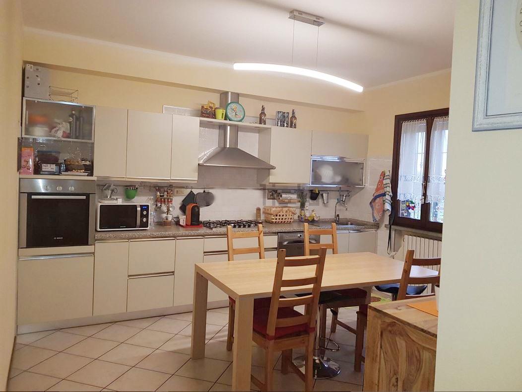 Villa Bifamiliare in vendita Cavriago