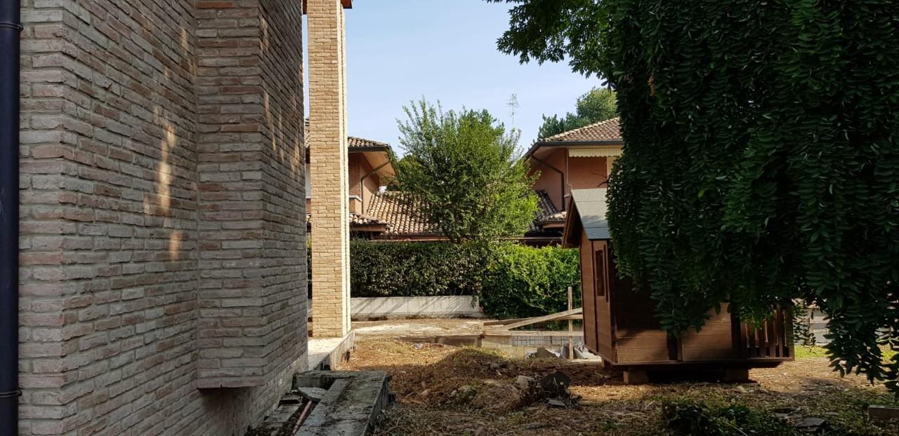 Villa Indipendente in vendita Reggio Emilia Zona Villaggio Manenti