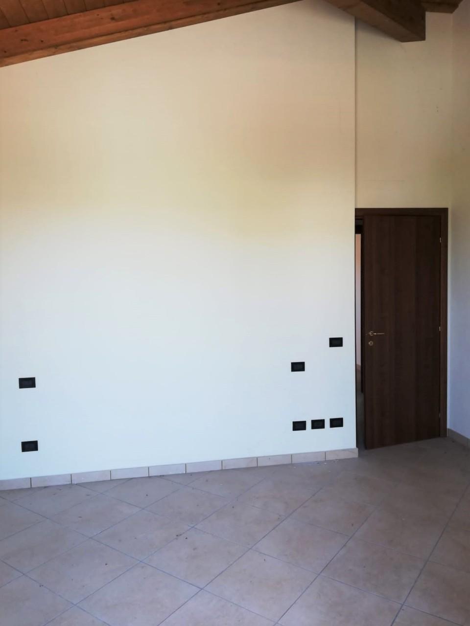 Porzione Di Casa in affitto Rubiera