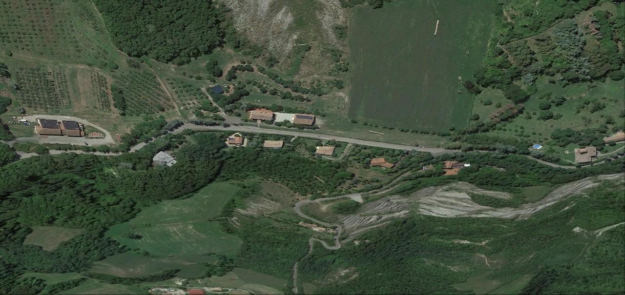 Villa Indipendente in vendita Quattro Castella