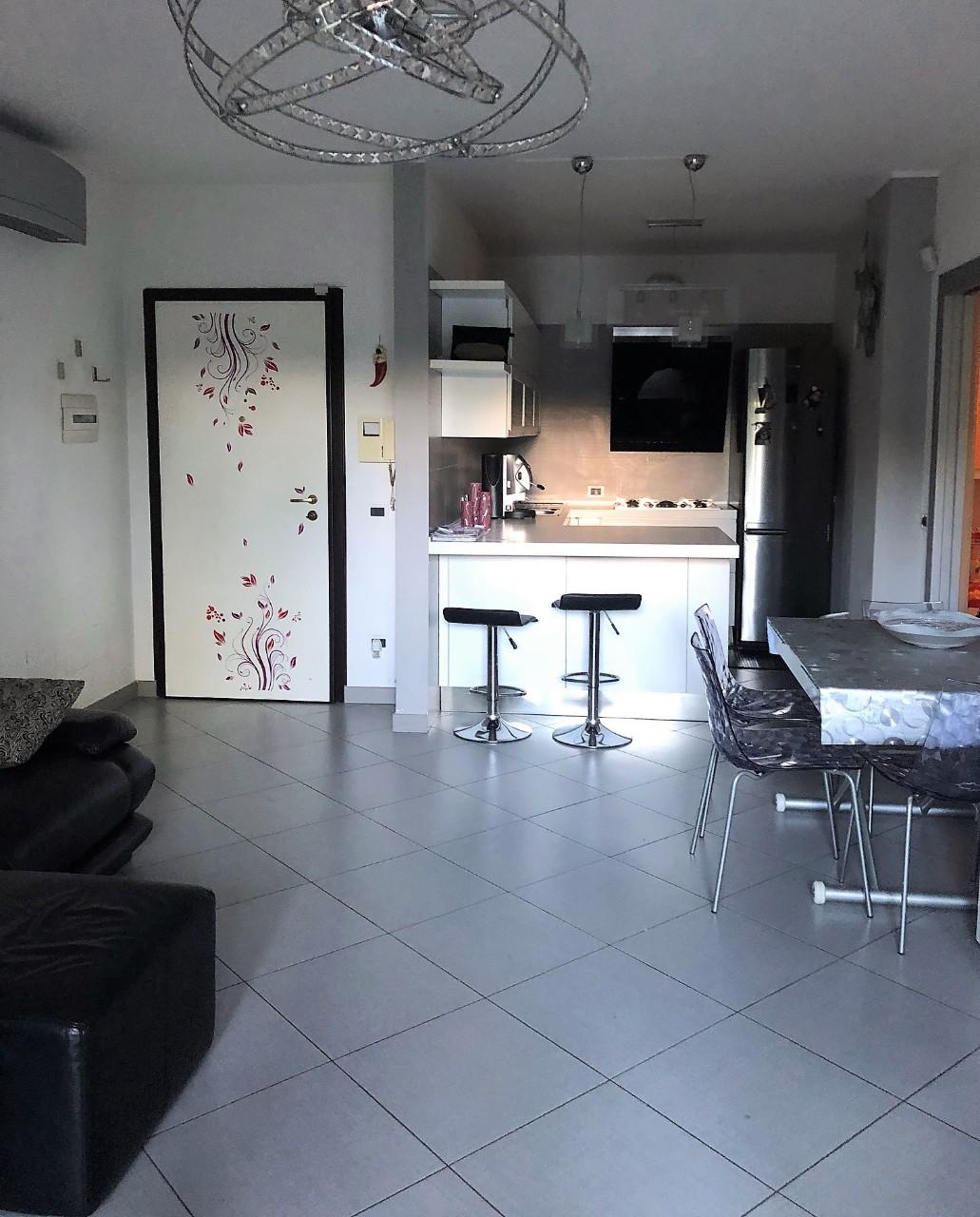 Appartamento in vendita Reggio Emilia Zona Santa Croce