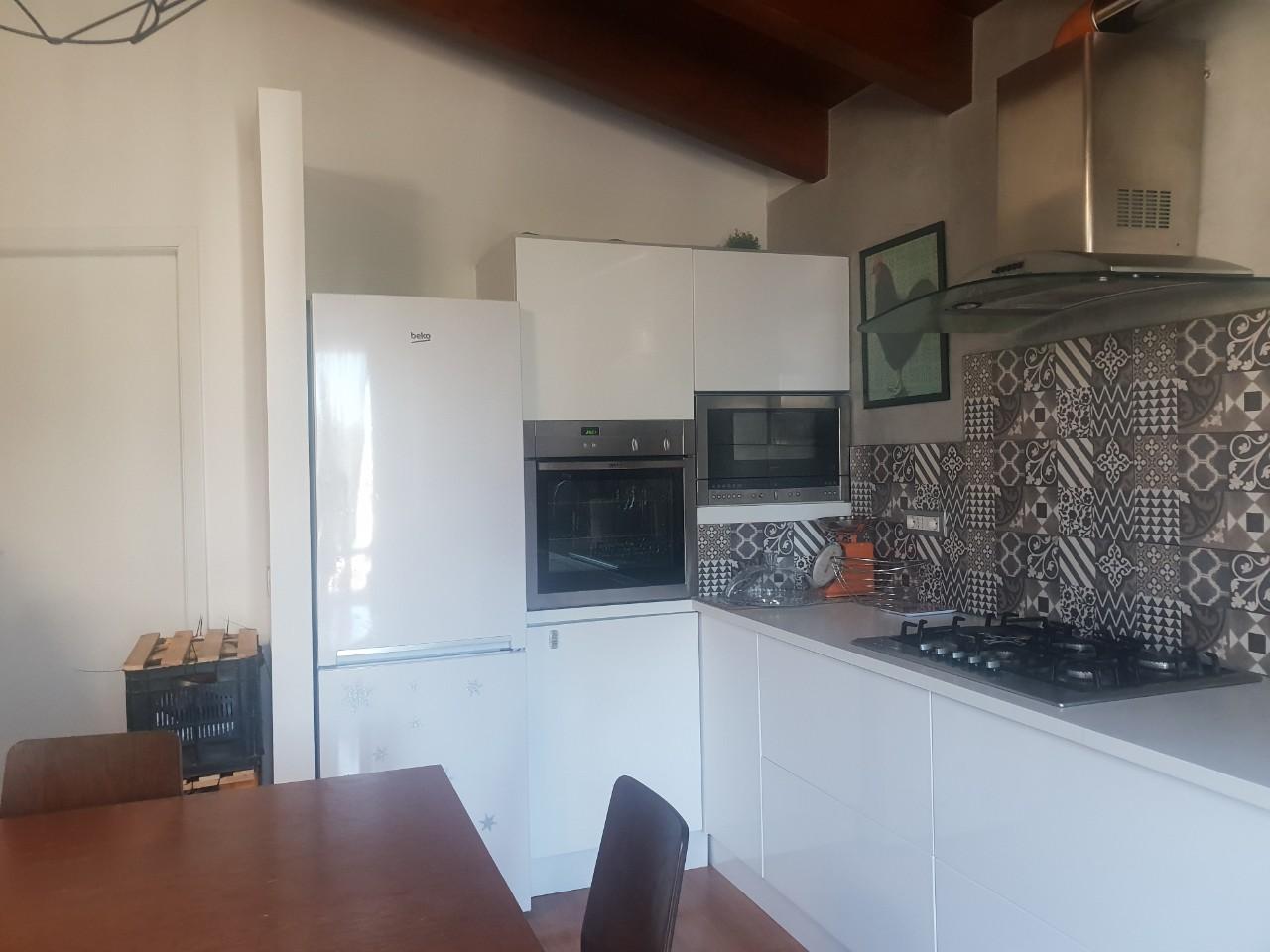 Camera Singola-doppia in affitto Reggio Emilia Zona Ospizio