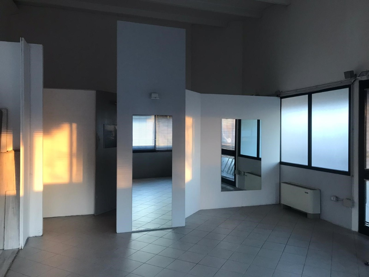 Ufficio in affitto Reggio Emilia Zona Foscato
