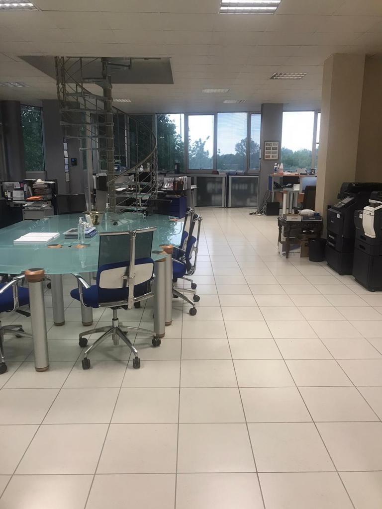 Ufficio in vendita Reggio Emilia Zona San Maurizio