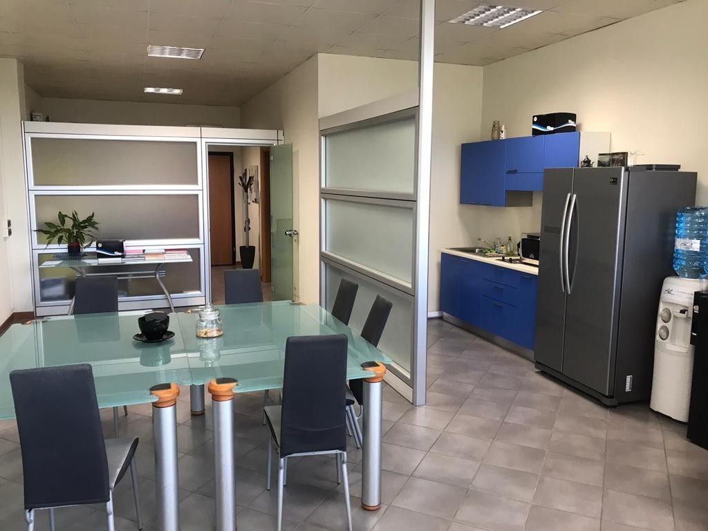 Ufficio in affitto Reggio Emilia Zona San Maurizio