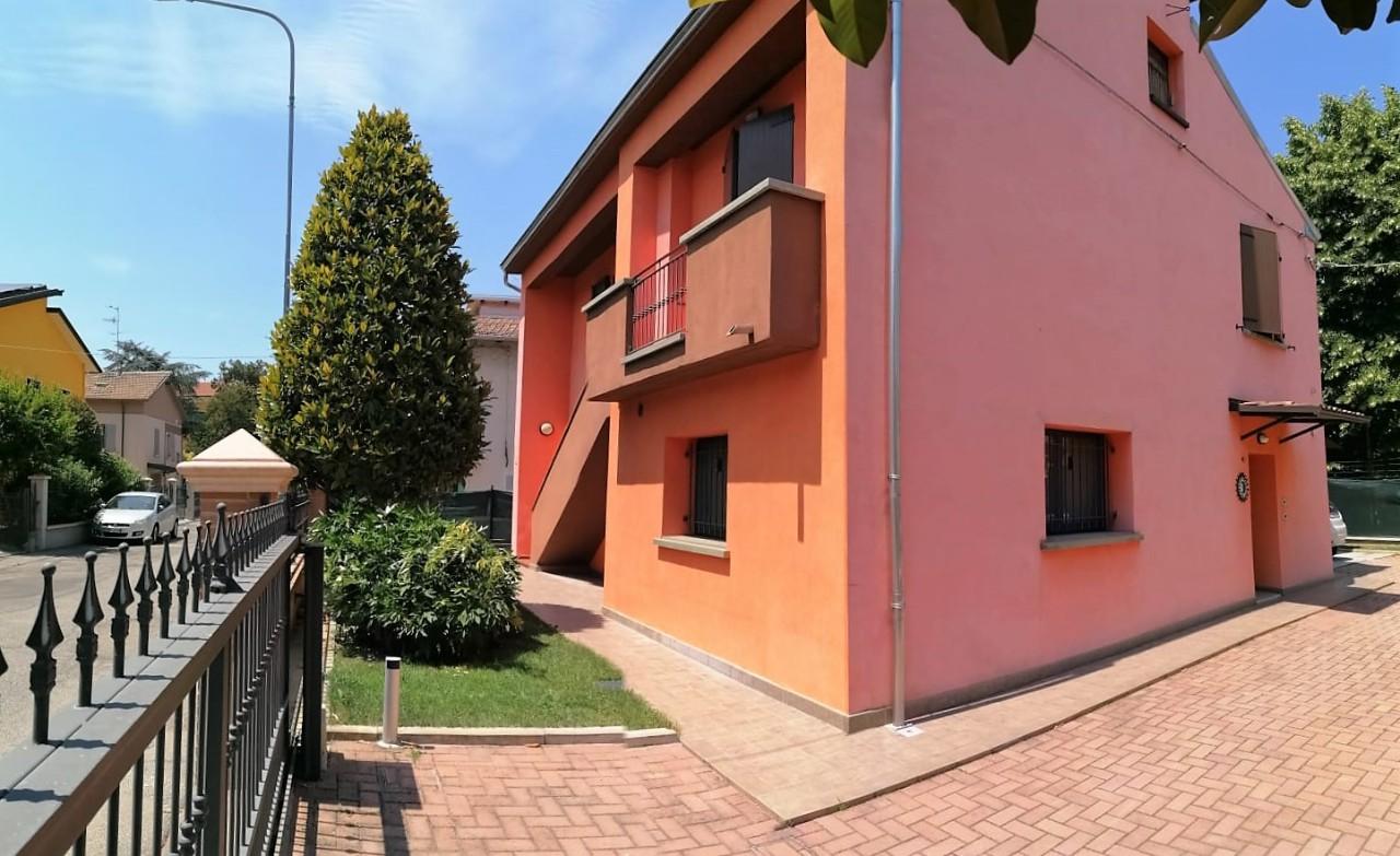 Casa Indip. in vendita Reggio Emilia Zona Cella