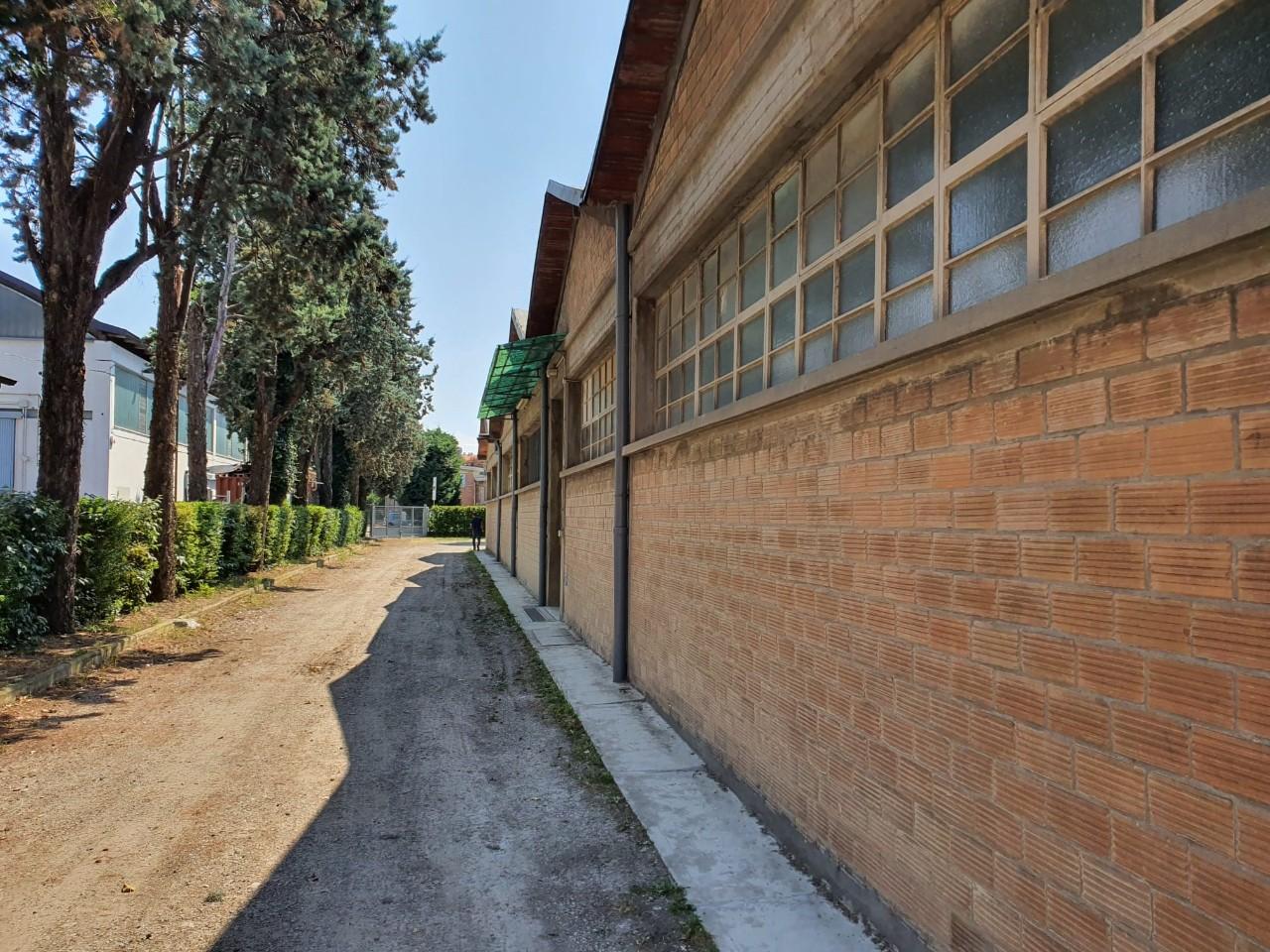 Capannone in affitto Reggio Emilia Zona Ospizio