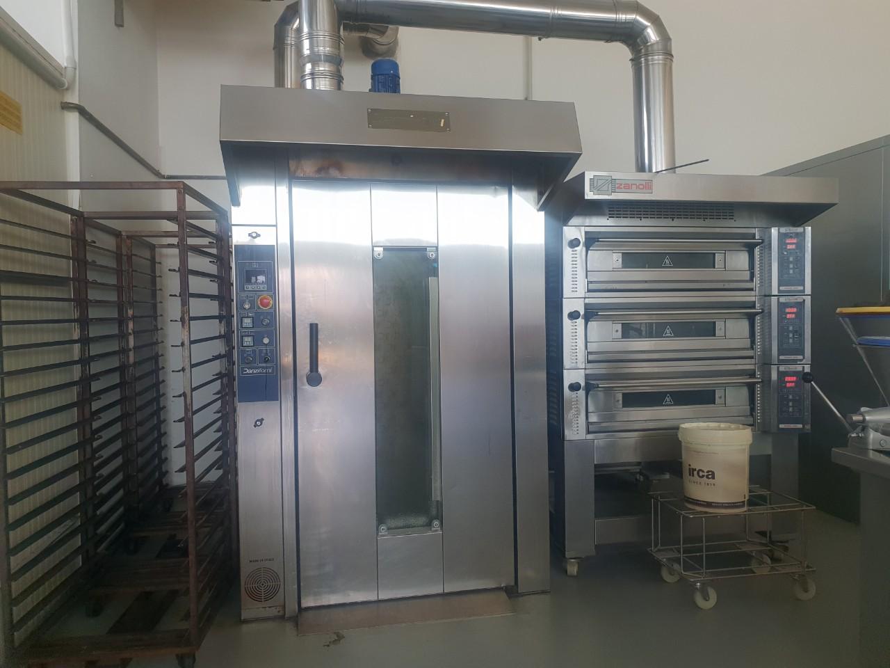 Laboratorio in vendita Reggio Emilia Zona Santa Croce