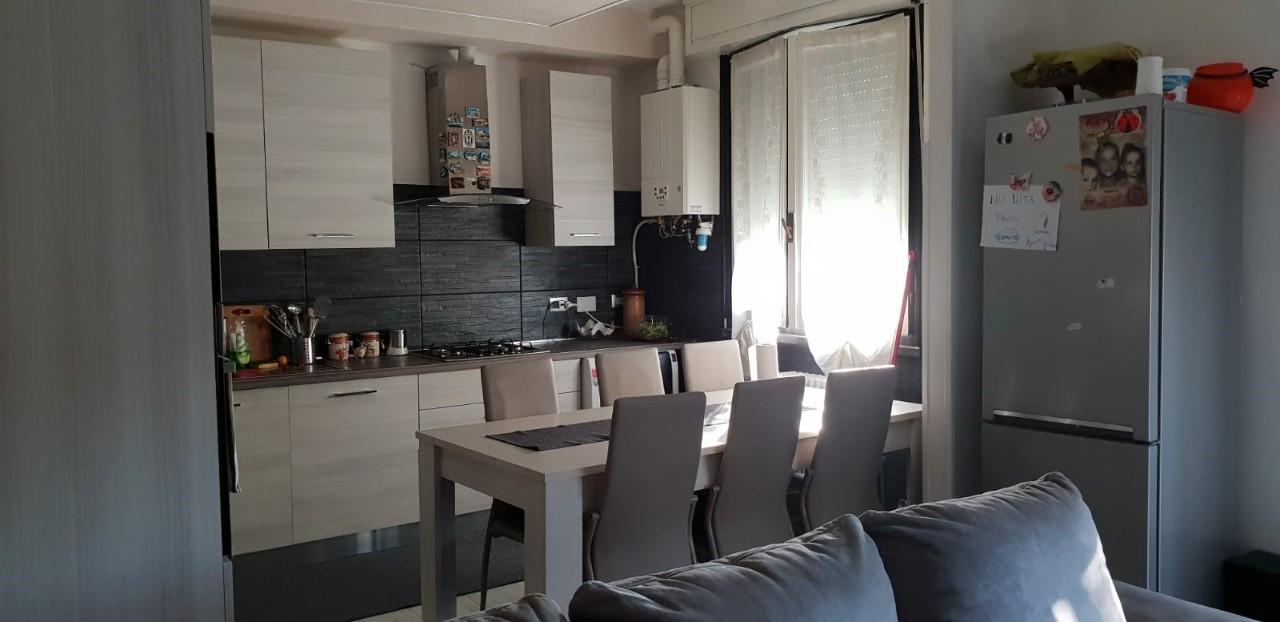 Appartamento in vendita Cavriago