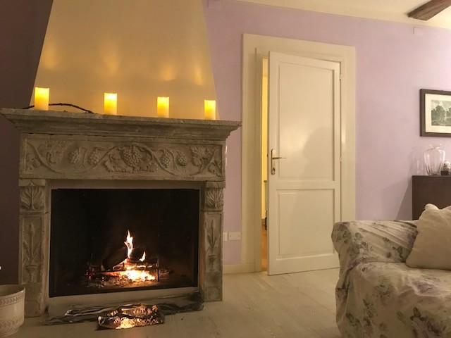 Casa Indipendente in affitto Reggio Emilia Zona Baragalla