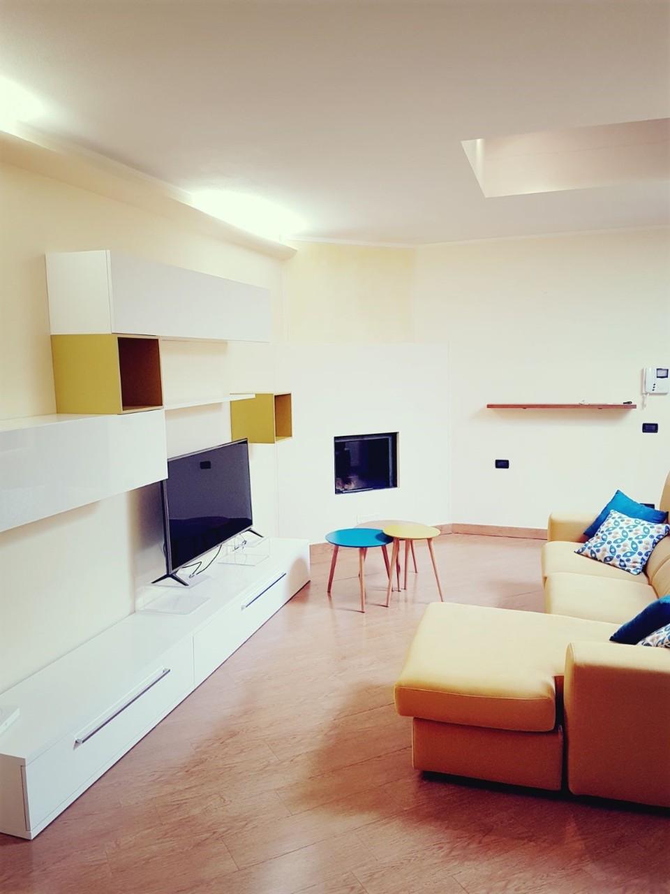 Appartamento in vendita Reggio Emilia Zona San Bartolomeo