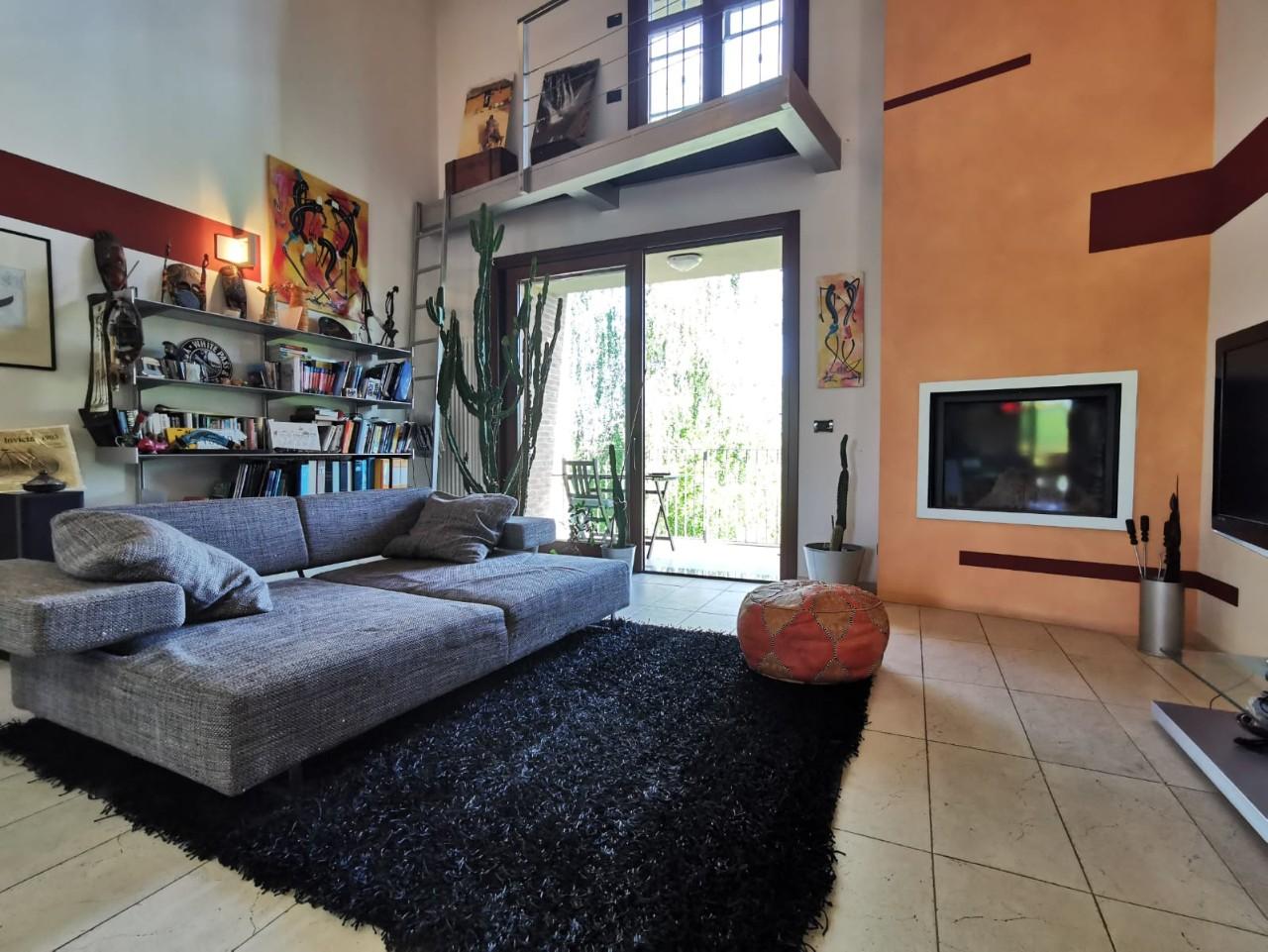 Villetta  in vendita Reggio Emilia Zona San Bartolomeo