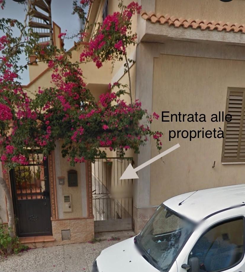 Appartamento in vendita Lampedusa e Linosa