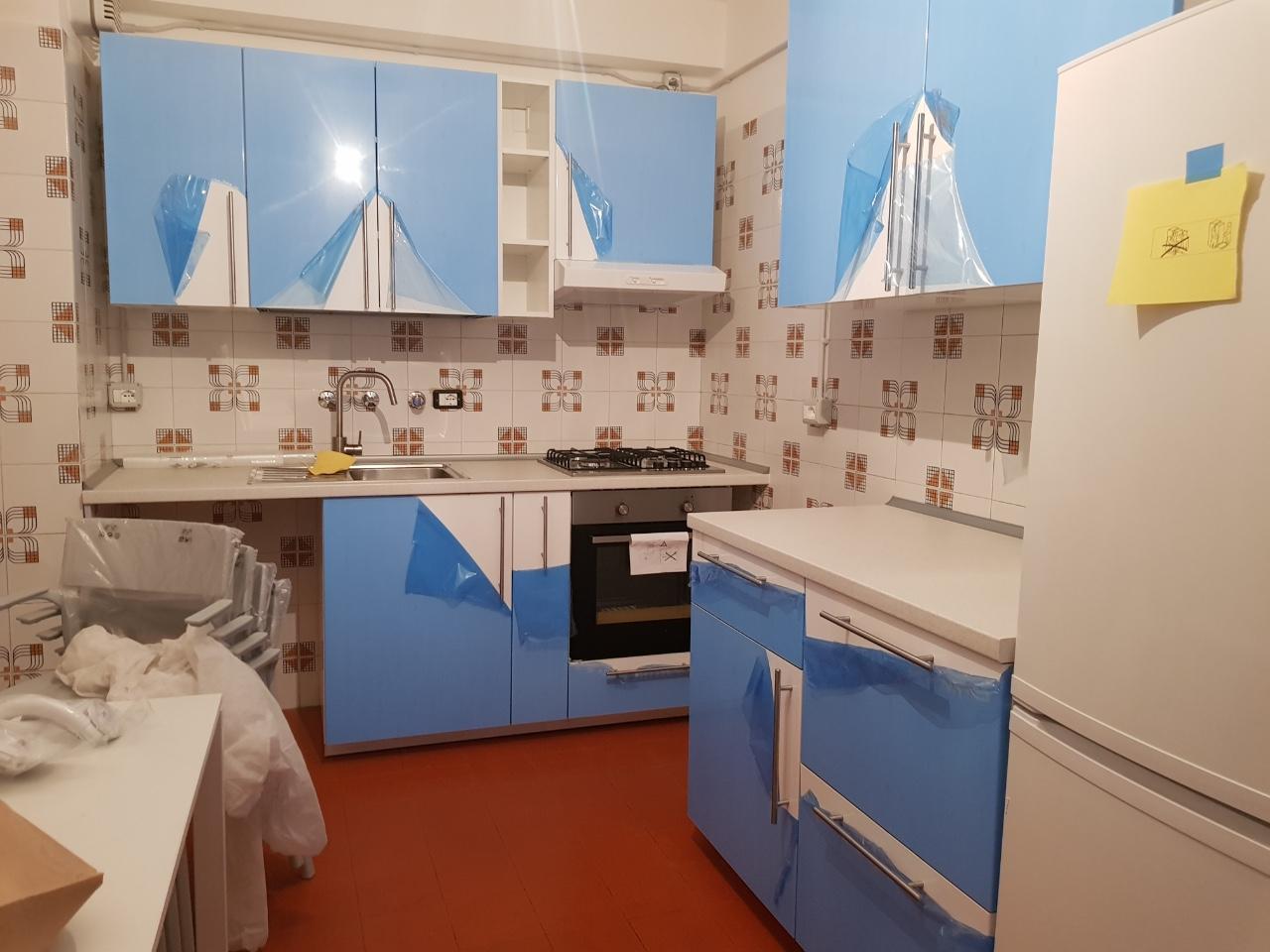 Appartamento in affitto Parma Zona Quartiere Benedetta