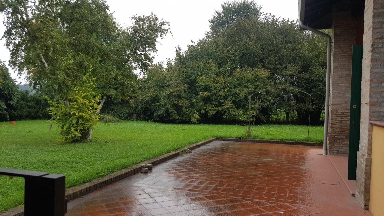 Bifamiliare Porz. in affitto Parma Zona Parma Sud