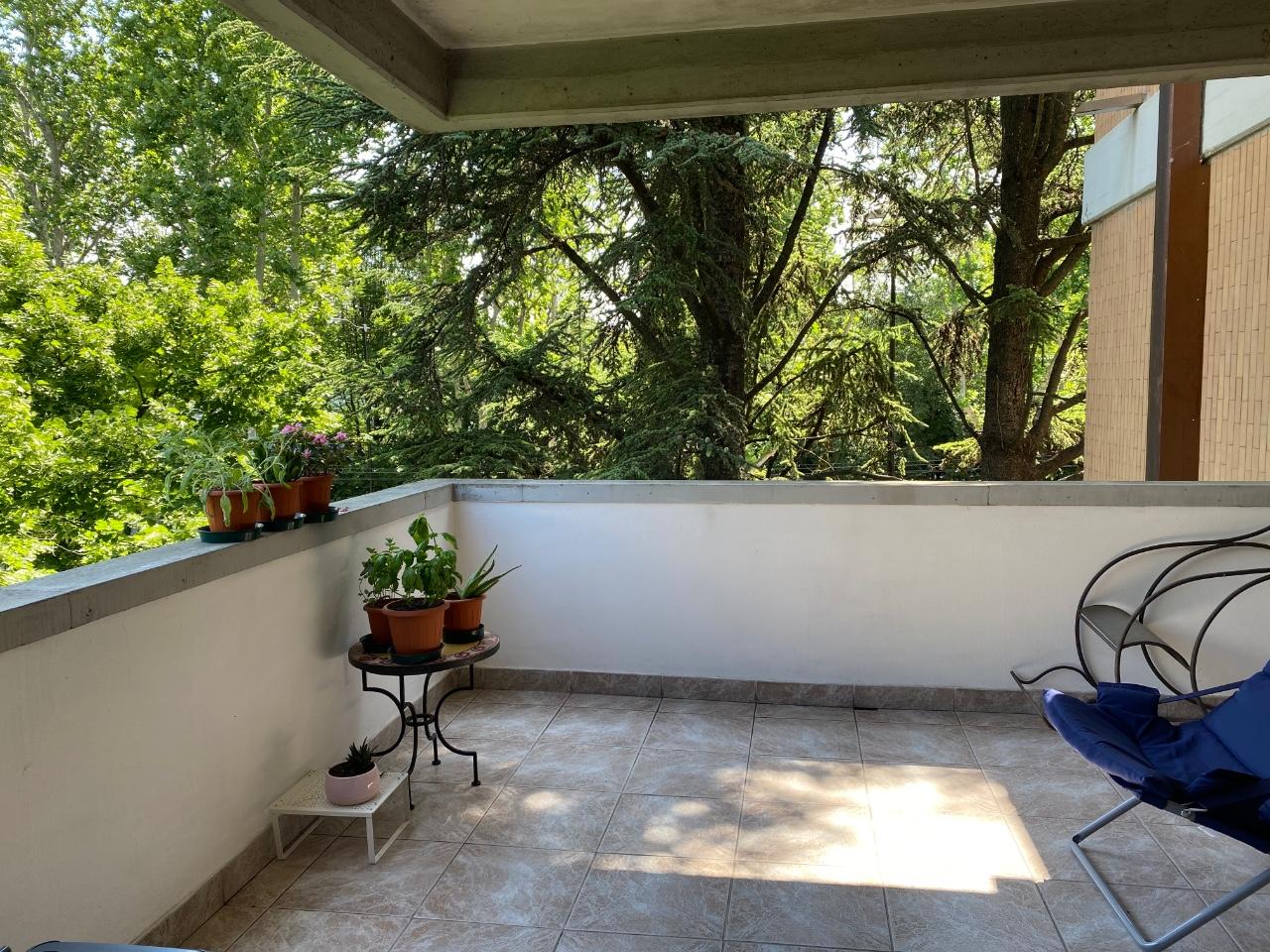 Appartamento in affitto Parma Zona Via Zarotto