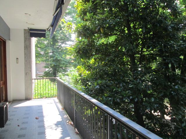 Appartamento MODENA affitto  Zona Viali  Immobiliare Sant Andrea snc