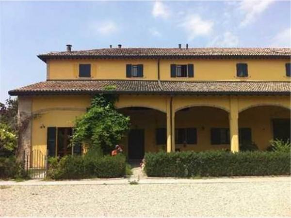 Rustico in vendita Parma Zona Vigheffio