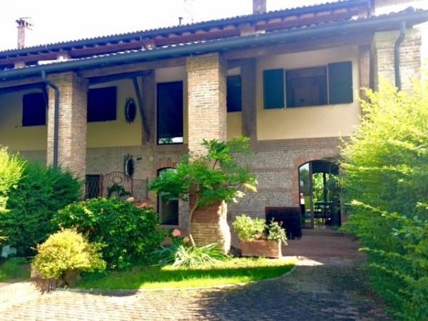 Rustico in vendita Parma Zona San Ruffino