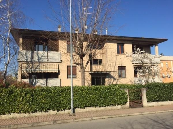 Appartamento in vendita Montechiarugolo