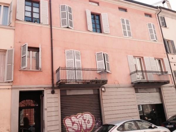 Loft in vendita Parma Zona Centro storico