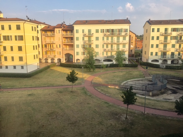 Appartamento in vendita Parma Zona Barilla Center