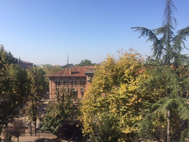 Attico in vendita Parma Zona Cittadella