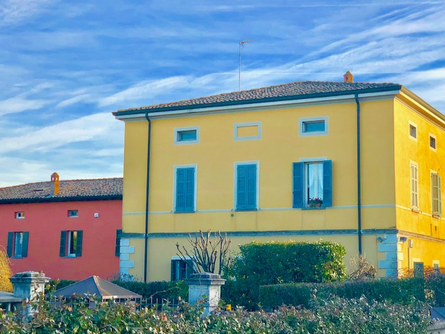 Appartamento in vendita Parma Zona Via Traversetolo