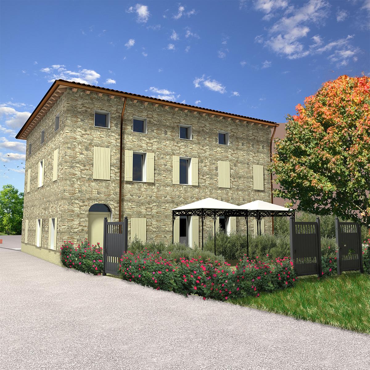 Appartamento in vendita Parma Zona Mariano