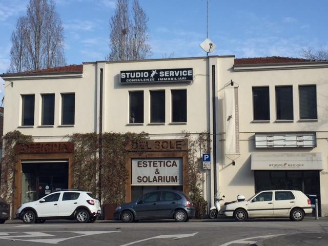 Ufficio in affitto Parma Zona Viale Fratti