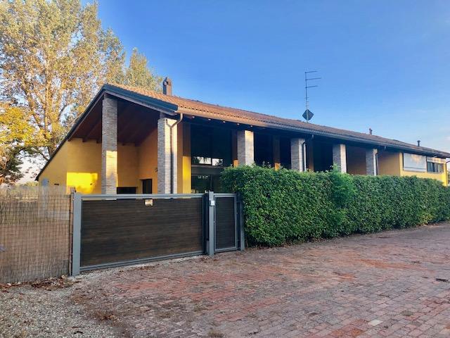 Bifamiliare Porz. in vendita Parma Zona San Prospero Parmense