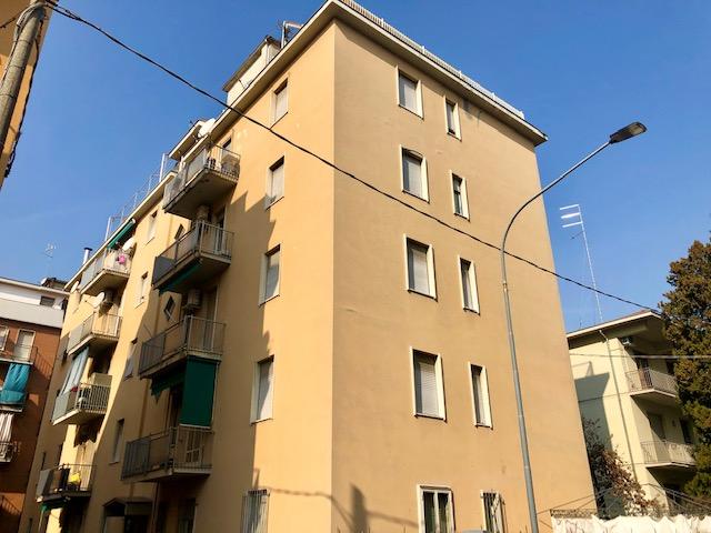 Attico in vendita Parma Zona Piazzale Maestri