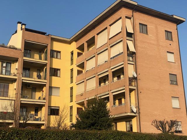 Appartamento in vendita Parma Zona Molinetto