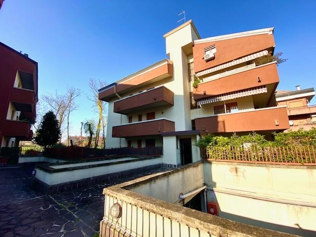 Appartamento in vendita Parma Zona Strada Sant Eurosia