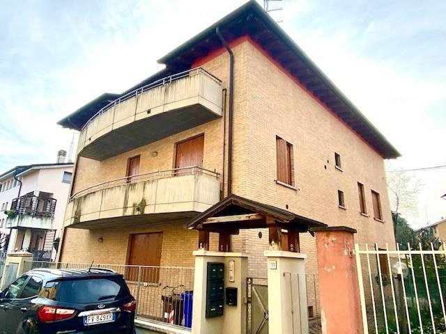 Attico in vendita Parma Zona Via Venezia