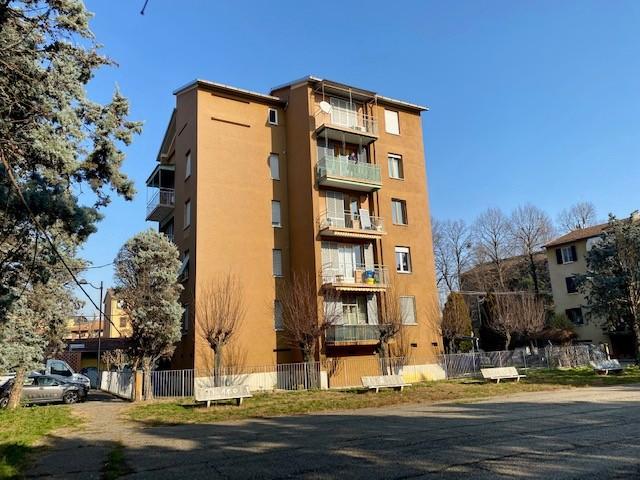 Appartamento in vendita Parma Zona Via Venezia