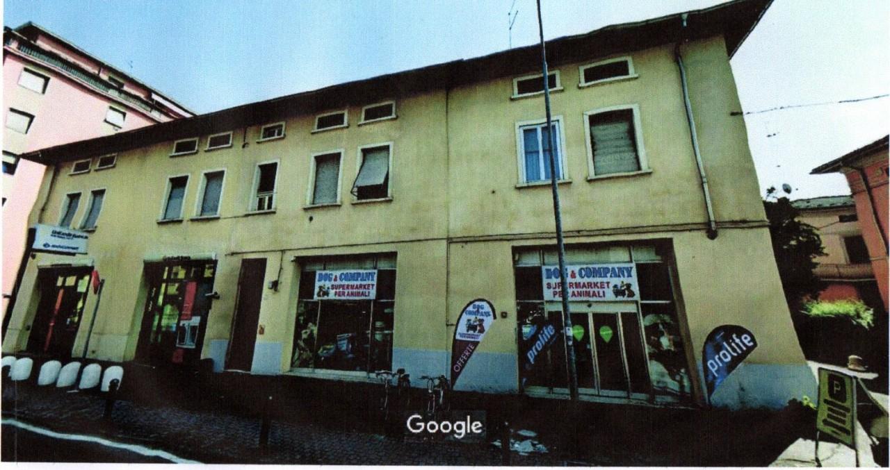Appartamento in affitto Parma Zona San Leonardo