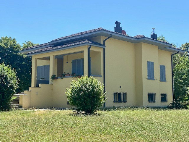 Villa Indip. in vendita Parma Zona Malandriano