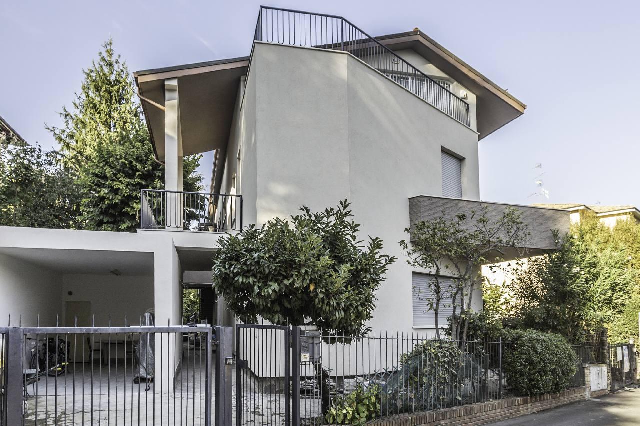bologna affitto quart: murri la-soffitta-studio-immobiliare