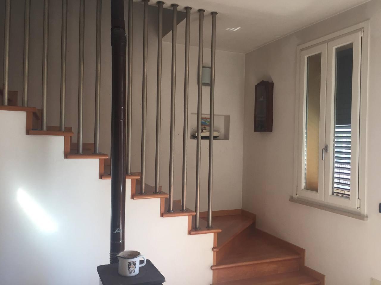 Villa Bifamiliare in vendita Forli Zona Ca Rossa