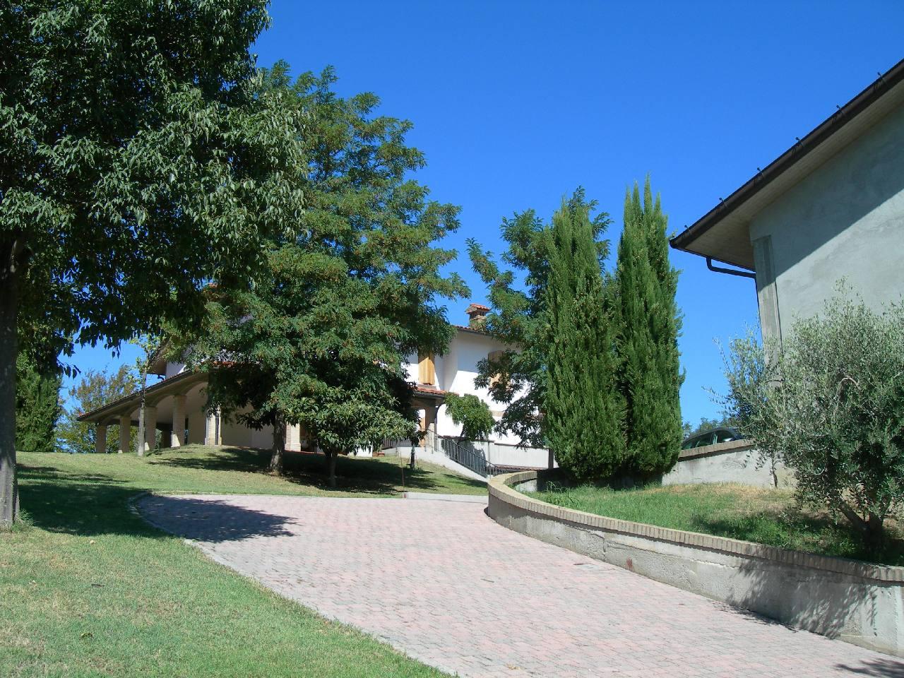Villa Indipendente in vendita Forli Zona Vecchiazzano