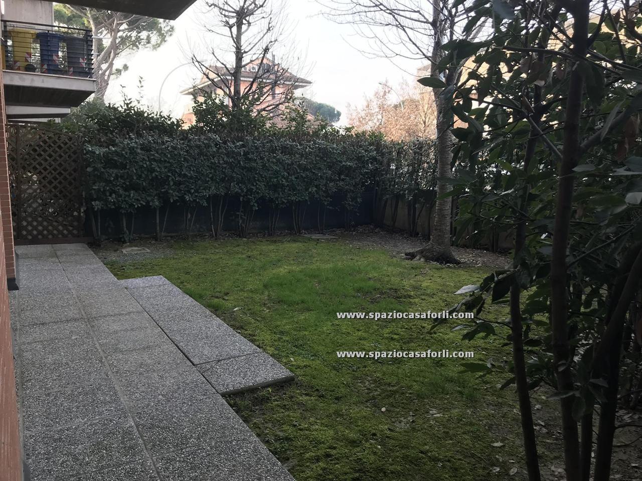 Appartamento in vendita Forli Zona Grandi Italiani