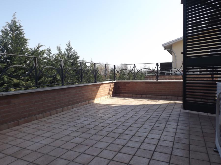 Appartamento in vendita Forli Zona Roncadello