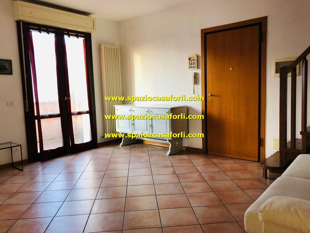 Appartamento in vendita Forli Zona Pieveacquedotto