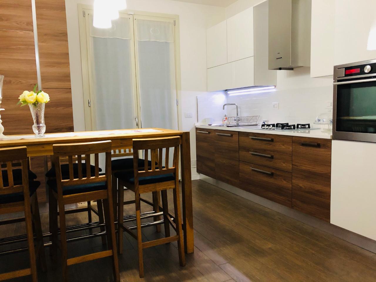 Appartamento in vendita Forli Zona Quattro