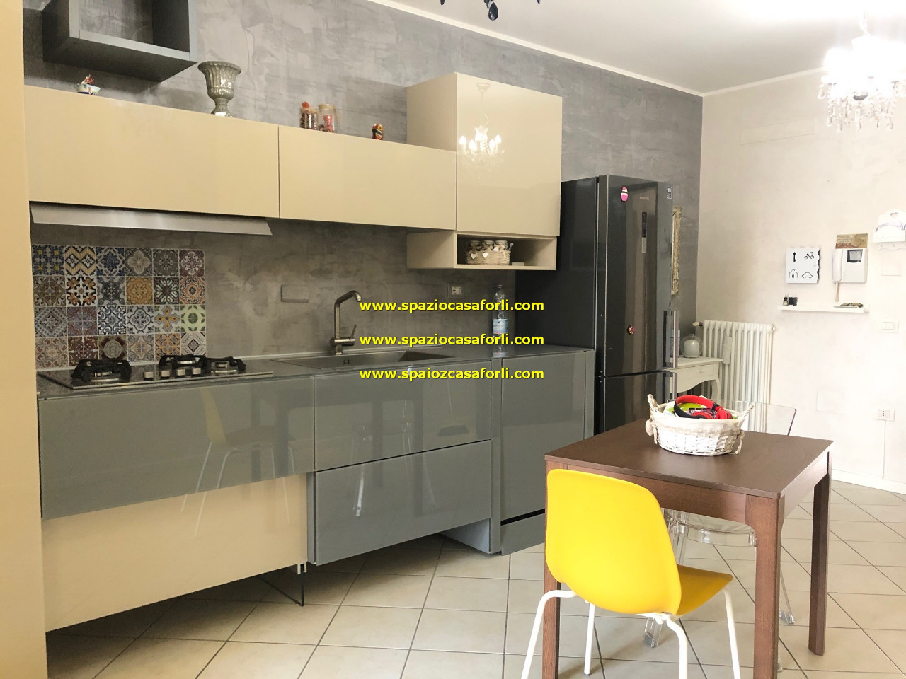 Appartamento in vendita Forli Zona Foro Boario