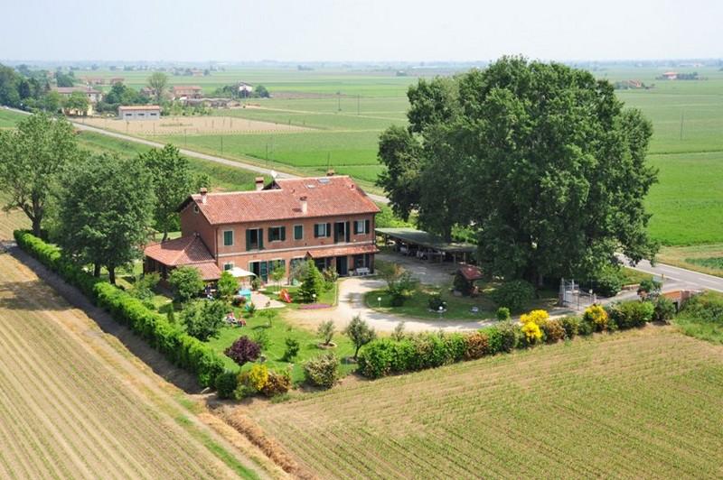 Porz. Di Casa in vendita Imola