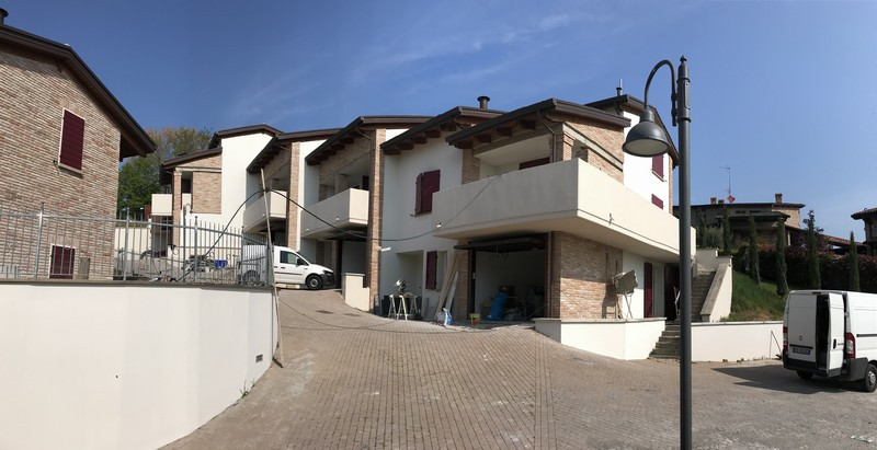 Villetta  in vendita Castel San Pietro