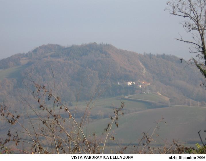 Lotto Edificabile in vendita Castel San Pietro